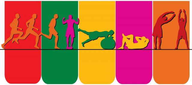 ملاحظات ورزشی در بیماران مبتلا به اماس