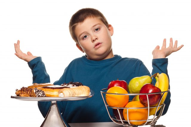 دیابت نوع ۲ در کودکان رو به افزایش است