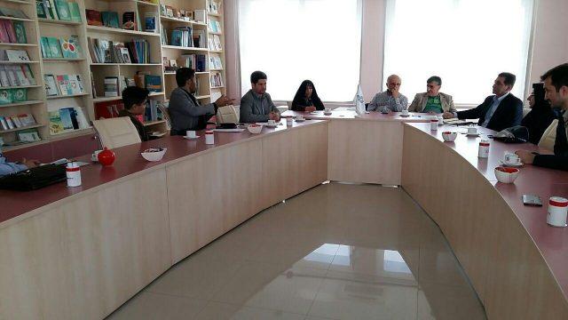 برگزاری نشست تخصصی تالاسمی، داروهای جدید و چالش های پیشرو